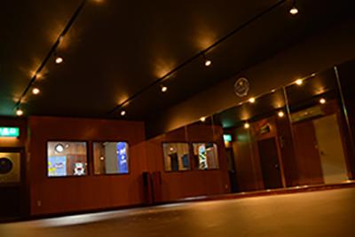 木更津駅東口より徒歩5分の好立地年齢層もジャンルも幅広いダンススタジオ